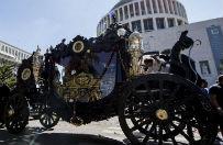 Oburzenie i konsternacja z powodu mafijnego pogrzebu w Rzymie