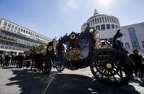 Pogrzeb Vittorio Casamonica w Rzymie