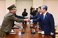 Pa�stwa korea�skie prowadz� rozmowy na temat rozwi�zania konfliktu