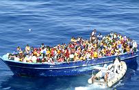 Na Morzu �r�dziemnym uratowano 4400 nielegalnych imigrant�w
