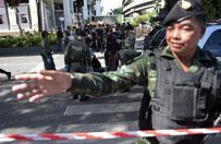 Kolejna bomba wykryta przez policj� w Bangkoku