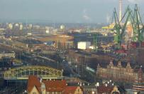 Jest decyzja w sprawie wyburzeń budynków postoczniowych w Gdańsku