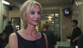 Ewa Gawryluk o tym, co czeka jej bohaterkę w