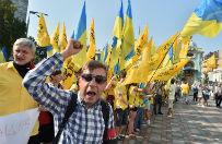 Ukraina - szansa czy zagro�enie dla Polski?