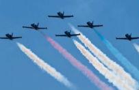 �l�skie Air Show - weekend z g�ow� w chmurach