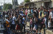 Najwi�kszy kryzys imigracyjny od czas�w II wojny �wiatowej