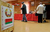 Wybory prezydenckie na Bia�orusi. Statkiewicz: g�osowanie zosta�o ju� sfa�szowane