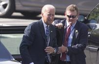 Joe Biden rozmawia� z Peto Poroszenk� o sytuacji na Ukrainie