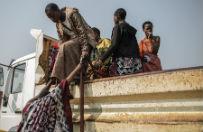Tragiczny wypadek drogowy w Suazi. Zgin�o co najmniej 38 dziewczyn i m�odych kobiet