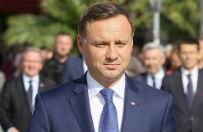 Prezydent Andrzej Duda: Polska nie jest dzi� pa�stwem sprawiedliwym