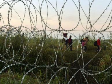 Europa zaostrzy przepisy dotycz�ce imigrant�w?