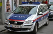 Wypadek polskiego autokaru w Austrii. 10 os�b lekko rannych