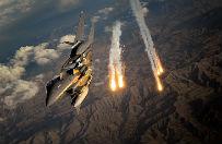 Wojna z ISIS mo�e potrwa� nawet ca�e dekady. Pa�stwa Islamskiego nie da si� pokona� samymi nalotami