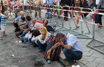 Presja na wschodnioeuropejskich cz�onk�w UE w sprawie przyjmowania uchod�c�w