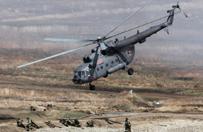 """W Rosji rozpocz�y si� mi�dzynarodowe manewry wojskowe """"S�owia�skie braterstwo"""""""