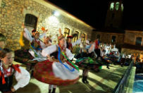 Ruszaj� Dni Europejskiej Kultury Ludowej w Cz�stochowie