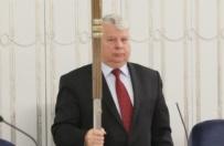 Stanisław Karczewski: jestem umiarkowanym zwolennikiem nieodwoływania Bogdana Borusewicza