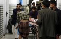 Zamach bombowy w Jemenie. Co najmniej 28 zabitych
