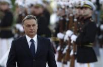 Viktor Orban krytykuje polityk� imigracyjn� UE