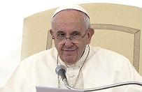 Na pro�b� papie�a Franciszka na Bia�orusi wypuszczono wi�ni�w politycznych
