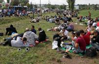 Kryzys imigracyjny. Problemy, o kt�rych si� nie m�wi