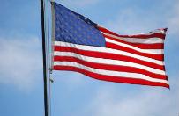 Trump chce odbierać obywatelstwo za spalenie flagi USA