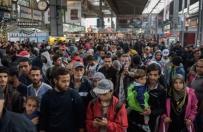 Cz�ciowo przywr�cono ruch kolejowy mi�dzy Niemcami a Austri�