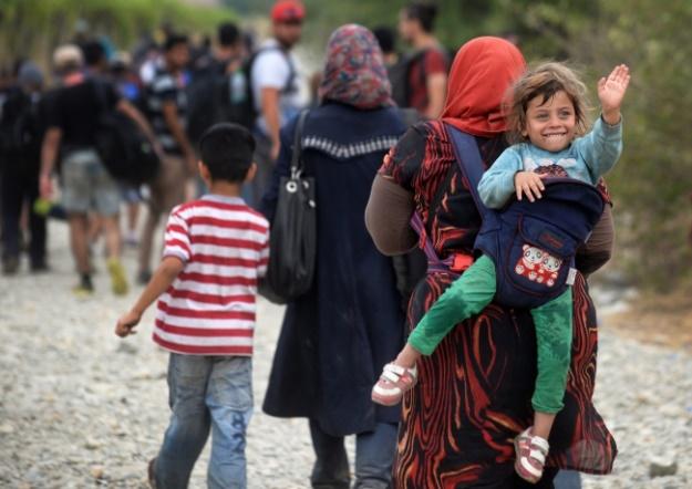 Kryzys z imigrantami pogłębia się coraz bardziej