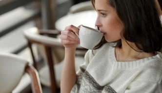 Zdrowsza od czarnej kawy. Pobudza i odchudza