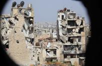 Wojna w Syrii oczami chrze�cijanina z Aleppo