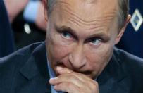 Co si� kryje za ofensyw� Putina w Syrii