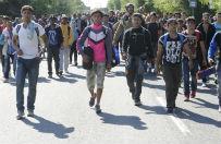 W�gierska armia �wiczy ochron� granic