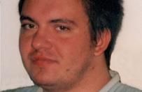 Zagin�� Marcin Gidaszewski z Poznania