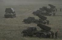 W Rosji rozpocz�y si� pot�ne manewry wojskowe Centr-2015