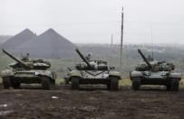 Jeszcze wi�ksze manewry wojskowe w Rosji
