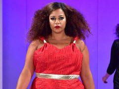 Tu wst�p maj� tylko modelki powy�ej rozmiaru 40. UK Plus Size Fashion Week