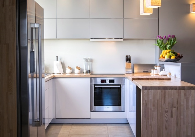 metamorfoza kuchni bez remontu sprawdzone sposoby wp dom. Black Bedroom Furniture Sets. Home Design Ideas