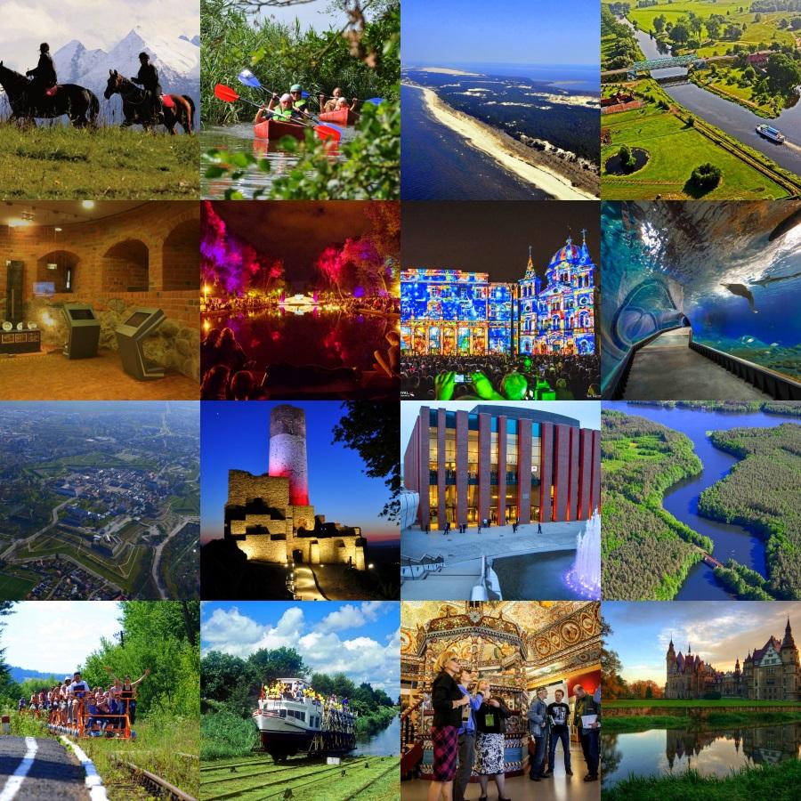 Najlepszy produkt turystyczny 2015 - kandydaci