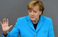 """Angela Merkel dla """"Sueddeutsche Zeitung"""": has�o """"damy rad�"""" by�o s�uszne"""