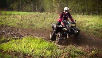 Quady i off road - sporty ekstremalne