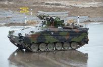 Podw�jna si�a. Polska i Niemcy zacie�niaj� wsp�prac� wojskow�
