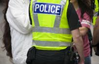 Atak na Polaka w brytyjskim Telford. Policja podejrzewa motywy narodowo�ciowe