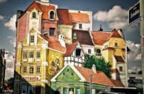 Centrum Warte Poznania - miasto czeka na pomys�y mieszka�c�w, kt�re o�ywi� historyczne dzielnice
