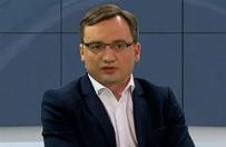 Ziobro: wypowied� Jana Tomasza Grossa mog�a by� inspirowana z Polski