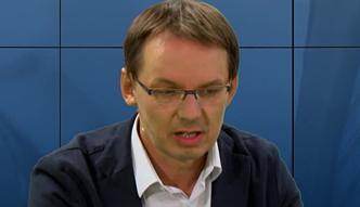 #dziejesienazywo: Igor Janke: gdyby Tusk był premierem, sprawa uchodźców byłaby rozegrana dużo lepiej