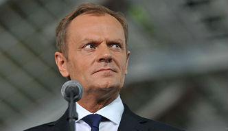 #dziejesienazywo: Zbigniew Ziobro: Donald Tusk reprezentuje stanowisko Angeli Merkel ws. uchodźców