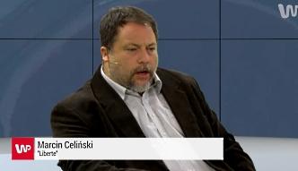#dziejesienazywo: Piotr Gursztyn: Jan Tomasz Gross jest skandalistą, z tego żyje