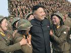 Kim Dzong Un i Photoshop. To musia�o si� uda�