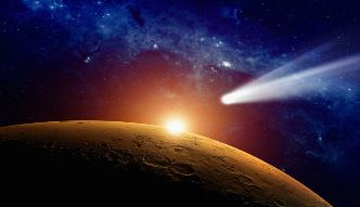 Polacy będą mieli udział w misji na Księżyc