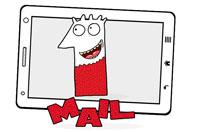 Pierwszy Mail. Bezpiecze�stwo w Internecie